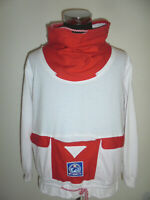 vintage 80s PADDOCK`S sweatshirt pullover sailing club oldschool sweater XL