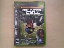 Tom Clancy's Splinter Cell: Chaos Theory  (Microso