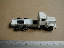 CAMION TRUCK    MINIATURE CAR M139