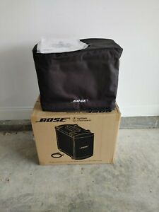 Bose B1 Bass Module - Open Box!  Mint Condition - 2 Available, Buy Both & Save $