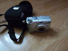 appareil photo numerique canon powershot A520 de 4mp