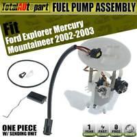 3.0L V6 FUEL PUMP MODULE TYC FOR 01-2004 FD ESCAPE NEW