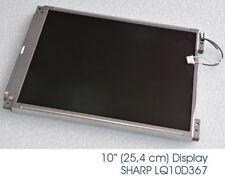 "10"" 25,4cm LCD módulo display Matrix Sharp lq10d367 top estado #lcd_8"