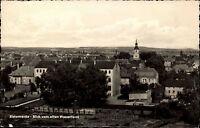 Elsterwerda Brandenburg DDR s/w AK ~1962 gelaufen Blick vom alten Wasserturm