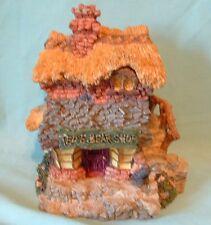 Boyd's Bearly Built Villages Ted E Bear Shop 19001 #5E/4654
