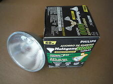 Philips 60W Halogen Spot 230599 60PAR38/HAL/SP10/WLL 120V
