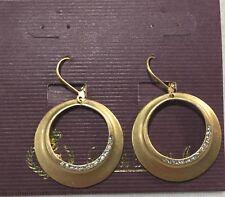 Premier Designs Fire & Ice Earrings-Brand New