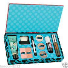 BNIB*Benefit Life of the party Christmas gift set
