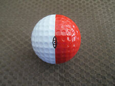 "PING GOLF BALL-RED/WHITE PING #3..1992 U.S. OPEN AT PEBBLE BEACH LOGO.....""""NEW"""