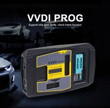 Xhorse VVDI Prog Programmer Auto Diangnostic Tool OBDII VVDI-Prog Tool V4.8.7