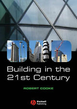 Building in the 21st Century-ExLibrary