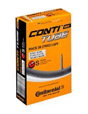 Continental Race 28 Light Road Bike Inner Tube 700c x 20-25 Presta - 42mm