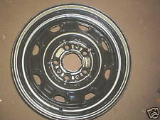 45274 FORD RANGER / AEROSTAR 82-97 14X6 5-4.5 BLACK NEW