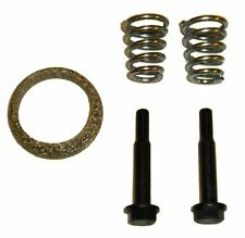 TOYOTA YARIS EXHAUST REAR SILENCER FITTING KIT