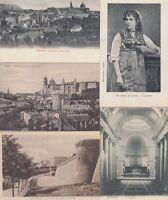 MARCHE ITALY ITALIA 35 Vintage  Postcards Mostly pre-1940.