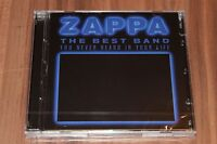 Frank Zappa - The Best Band You Never Heard In Your Life (2012) (2xCD) (Neu+OVP)