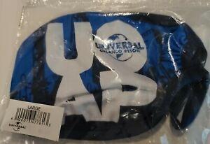 "Universal Studios ""UOAP"" Annual Passholder Face Mask Large"