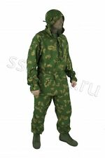 SUMRAK Sniper Suit in Yellow oak by Sposn (SSO) Russian ORIGINAL (Many Sizes)