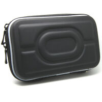 Hard Carry Case Bag Protector For Seagate Freeagent Go 250Gb 320Gb 500Gb 640Gb