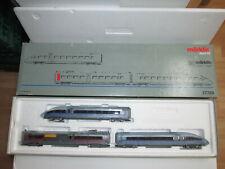 Märklin digital 37789 ICE 3 Triebwagenzug - Der gläserne Zug BR 406 OVP Spur H0