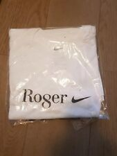 Nike RF Roger Federer Wimbledon Ltd Edition tshirt size M