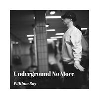 Photography Zine: Underground No More By William Roy