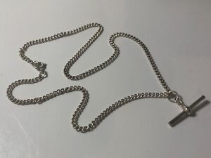 STERLING SILVER CHAIN LOT 30