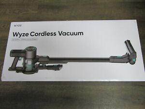 Wyze Cordless Stick Vacuum SEALED