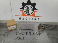 """Browning CHJP4X5/8 Jaw Coupling 5/8"""" Bore New Old Stock"""