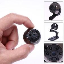Full HD 1080P Mini DV Hidden Spy Camera Video Recorder Camcorder Night Vision 8G