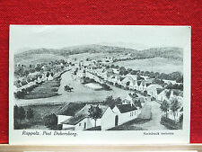 AK - Rappolz - Post Dobersberg - ungel. ca. 1910 - Gem. Waldkirchen a.d.Thaya