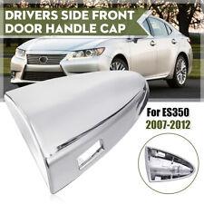Front DRIVER Side DOOR CHROME HANDLE CAP COVER 69218-33010 for LEXUS ES350 LS460