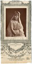 Lemercier, Paris, actrice, Comédie-Française, Adeline Élie Françoise Dudlay (185