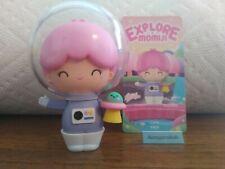 Pop Mart Momiji Explore Mini Figure Lara
