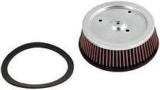 Filtre à Air Sport KN K&N HD0800 MOTO Harley Davidson FLHRSE 1800 CVO Scream.Eag