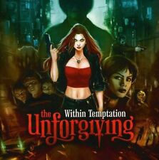 Within Temptation - The Unforgiving - NEW CD (sealed)