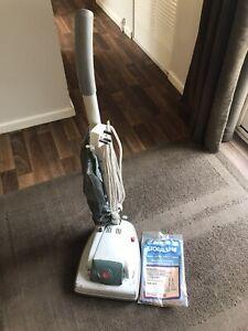 Hoover Junior Vintage Vacuum Cleaner