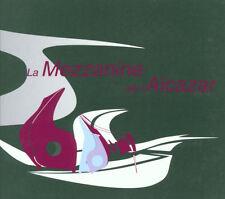 MEZZANINE L´ALCAZAR = Thievery/Gotan/Tosca/Migs/Zuco..=2CD= DEEP HOUSE DOWNTEMPO