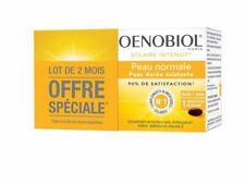 Oenobiol solaire intensif lot de 2 x 30 dragées