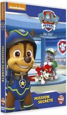 La pat' patrouille volume 1 Mission secrète DVD NEUF SOUS BLISTER