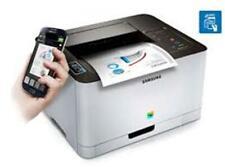 Stampante Samsung Xpress SL-C410W CD PROBLEMA HARDWARE CON toner