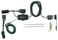Trailer Wiring Connector Kit ~ Fits:  Dodge Chrysler Plymouth ~ # 74658