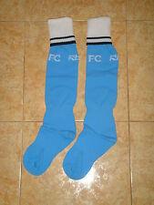 Manchester City England Soccer Adidas Mcfc Football Socks Mens New