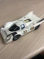 *VINTAGE* Porsche 917 Martini Racing 1/43 scale by Solido 186 & 198