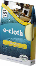 e-cloth Pack of 2 Dusters Fibre Windows Shelves Cleaning Dust Dirt Spring Clean