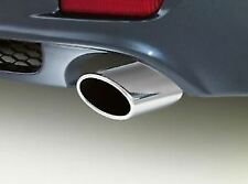 Genuine Toyota Avensis Tourer  Diesel Twin Exhaust
