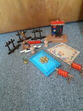Playmobil Ritterburg Turnier Konvolut