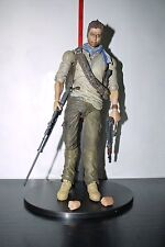 "Square Enix UNCHARTED3 PLAY ARTS Kai Nathan Drake 9"" FIGURE"