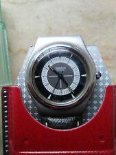 "orologio swatch IRONY MEDIUM modello ""MAGIC MIRROR""YLS 1002 anno 1996 USATO RARO"