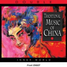 Various - Traditional Music Of China The NEW CD